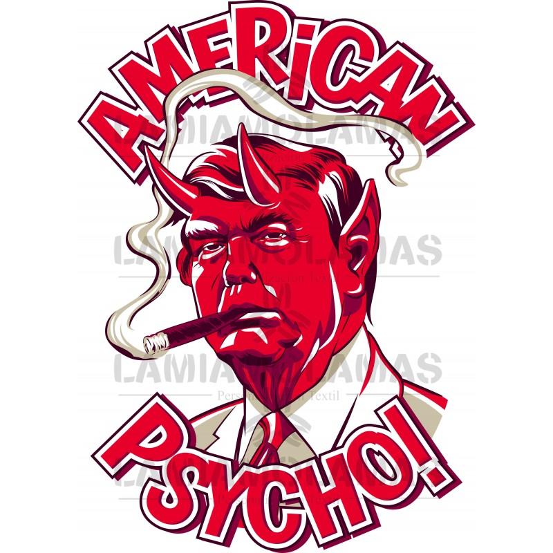 AMERICAN PSYCHO!